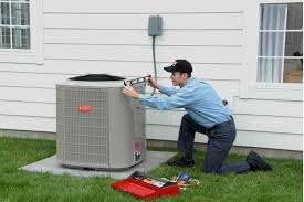 HVAC Contractor Leads in Oregon