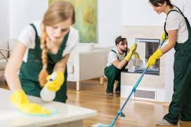 house cleaning service leads